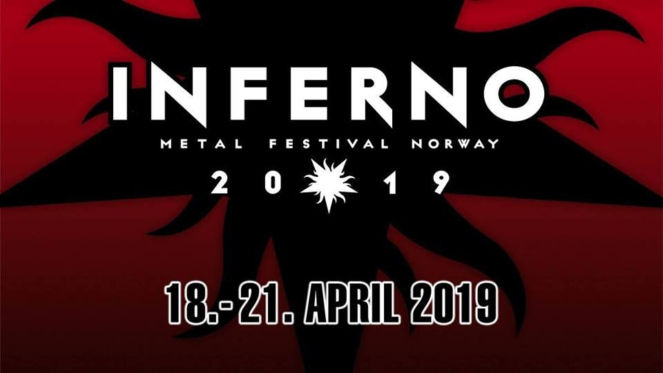 Live Report@Inferno Metal Festival 2019